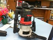 CRAFTSMAN Router ROUTER MODEL 315.17480